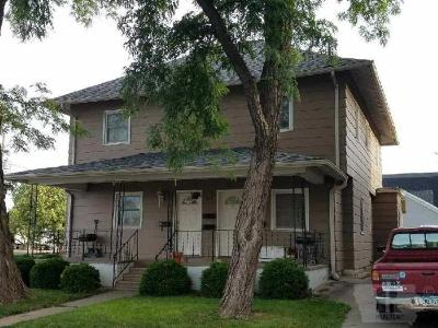Centerville IA Multi Family Home For Sale: $109,900