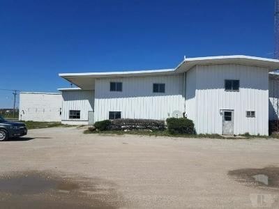 Wapello County Commercial For Sale: 14591 Third Street