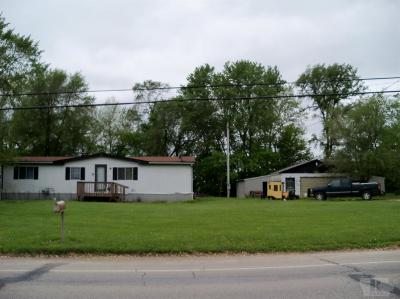 Centerville IA Single Family Home For Sale: $44,000