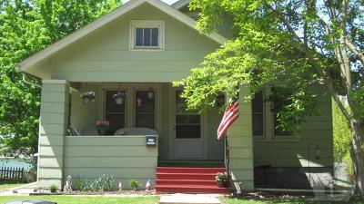 Jefferson County Single Family Home For Sale: 908 South 4th Street