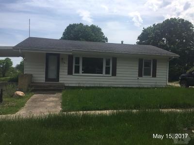 Keokuk County Single Family Home For Sale: 204 W Penn