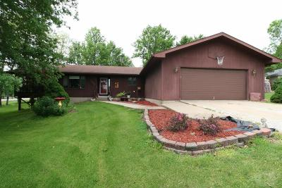 Appanoose County Single Family Home For Sale: 2000 Quail Ridge