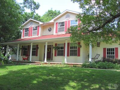 Wapello County Single Family Home For Sale: 615 Crestview