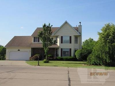 Wapello County Single Family Home For Sale: 715 Edwards