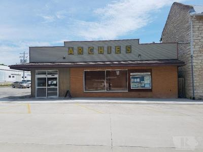 Keosauqua Business Opportunity For Sale: 204 Cass Street