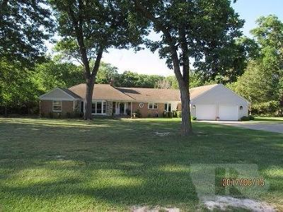 Wapello County Single Family Home For Sale: 215 Pike Road
