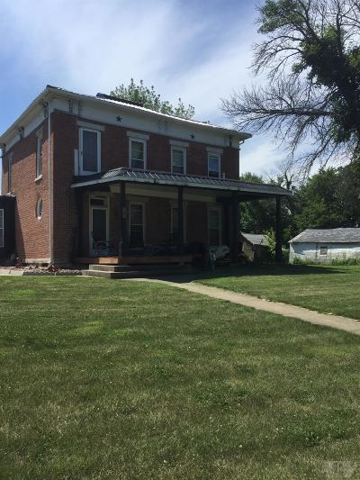 Monroe County Single Family Home For Sale: 309 N Main