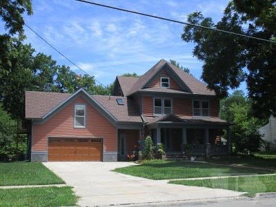 Fairfield Single Family Home For Sale: 809 South Main Street