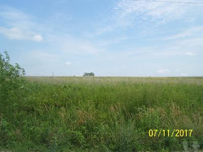 Jefferson County Farm For Sale: 190th