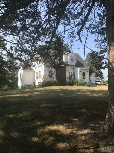 Wapello County Single Family Home For Sale: 1120 Pennsylvania