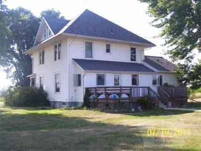 Van Buren County Single Family Home For Sale: 13656 Hwy 1 S