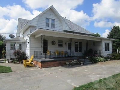 Single Family Home Sold: 1185 Redwood Avenue