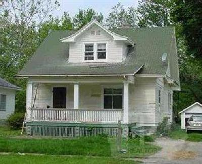 Jefferson County Single Family Home For Sale: 1004 South 2nd Street