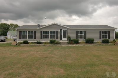 Wapello County Single Family Home For Sale: 19324 74th Street