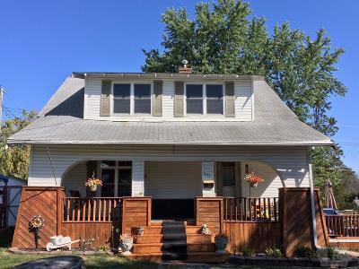 Wapello County Single Family Home For Sale: 1111 Chester Avenue