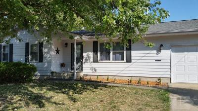 Jefferson County Single Family Home For Sale: 601 West Monroe
