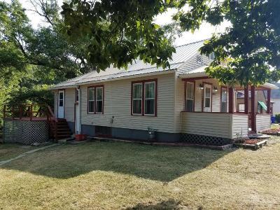 Ottumwa Single Family Home For Sale: 327 E Park