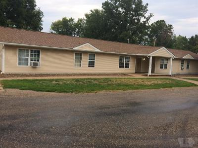 Van Buren County Multi Family Home For Sale: 210 Texas Street
