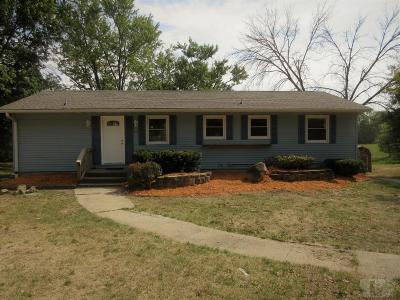 Wapello County Single Family Home For Sale: 130 East Rochester