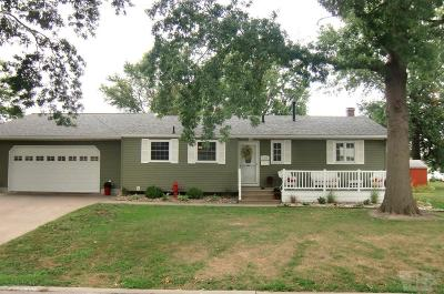 Wapello County Single Family Home For Sale: 1311 Glenwood Avenue
