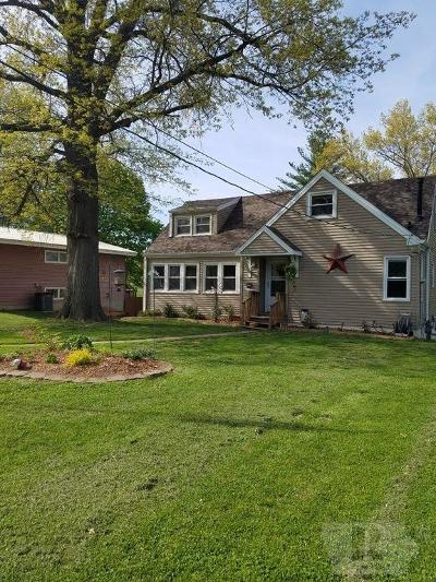 Wapello County Single Family Home For Sale: 179 Northview