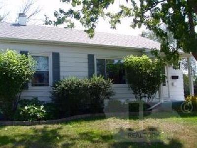 Wapello County Single Family Home For Sale: 1226 Brentwood