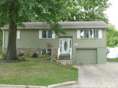 Wapello County Single Family Home For Sale: 547 Leighton