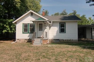 Wapello County Single Family Home For Sale: 421 West Highland Avenue