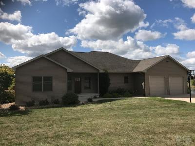 Washington County Single Family Home For Sale: 3331 Terrace Lake Road