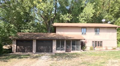Wapello County Single Family Home For Sale: 1005 Main