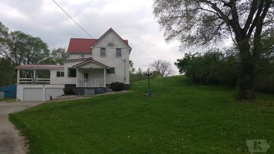 Wapello County Single Family Home For Sale: 1515 Steller