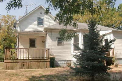 Keokuk County Single Family Home For Sale: 301 E Fifth Street