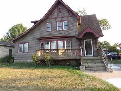 Wapello County Single Family Home For Sale: 216 Vogel