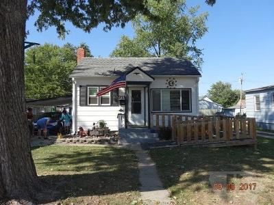 Wapello County Single Family Home For Sale: 711 Lee