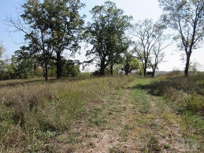 Van Buren County Farm For Sale: 16647 Juniper Trail