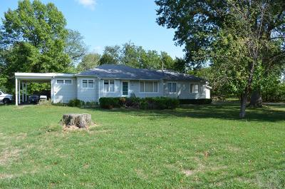 Wapello County Single Family Home For Sale: 2312 N Court