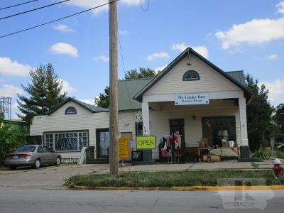 Jefferson County Commercial For Sale: 401 North 4th