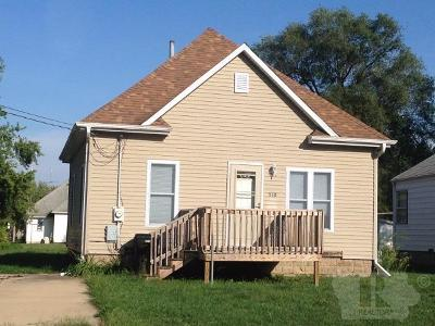 Wapello County Single Family Home For Sale: 510 Minnesota Street