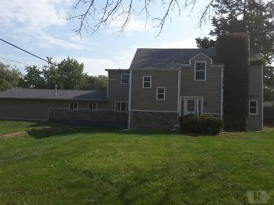 Wapello County Single Family Home For Sale: 1426 N Elm