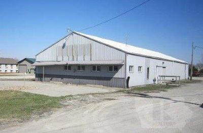 Jefferson County Commercial For Sale: 2805 W Burlington