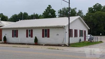 Jefferson County Commercial For Sale: 502 W Burlington