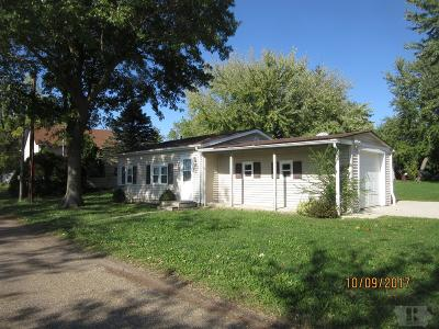 Wapello County Single Family Home For Sale: 410 Water