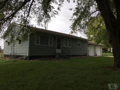 Douds IA Single Family Home Sold: $65,000
