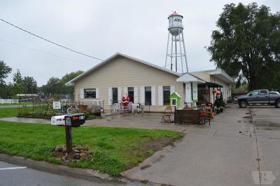 Wapello County Single Family Home For Sale: 208 E Main