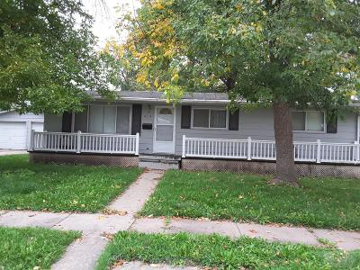 Wapello County Single Family Home For Sale: 415 Lillian