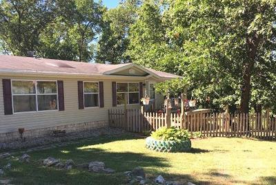 Wapello County Single Family Home For Sale: 2491 100th Avenue