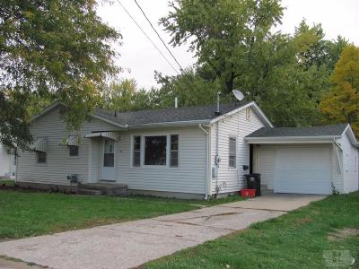 Wapello County Single Family Home For Sale: 2514 Clearview