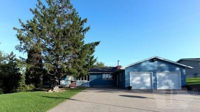 Fairfield IA Single Family Home For Sale: $208,000