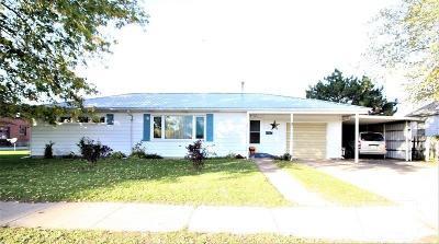 Washington County Single Family Home For Sale: 708 E 3rd Street