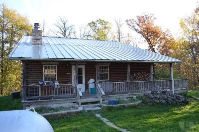Keokuk County Single Family Home For Sale: 30114 160th Ave
